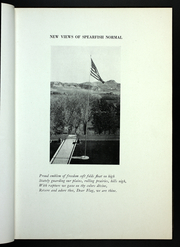 Page 11, 1923 Edition, Black Hills State University - Eoicha Yearbook (Spearfish, SD) online yearbook collection