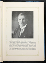 Page 11, 1924 Edition, Black Hills State University - Eoicha Yearbook (Spearfish, SD) online yearbook collection