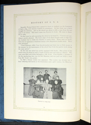 Page 14, 1924 Edition, Black Hills State University - Eoicha Yearbook (Spearfish, SD) online yearbook collection