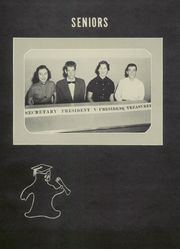 Page 17, 1956 Edition, Gamewell Collettsville High School - Devils Diary Yearbook (Lenoir, NC) online yearbook collection