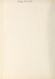 Page 2, 1957 Edition, Gamewell Collettsville High School - Devils Diary Yearbook (Lenoir, NC) online yearbook collection
