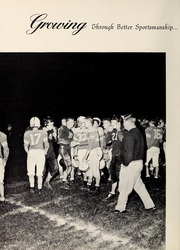 Page 12, 1959 Edition, Gamewell Collettsville High School - Devils Diary Yearbook (Lenoir, NC) online yearbook collection