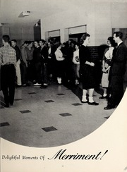 Page 15, 1959 Edition, Gamewell Collettsville High School - Devils Diary Yearbook (Lenoir, NC) online yearbook collection