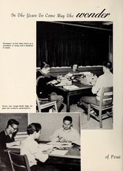 Page 16, 1959 Edition, Gamewell Collettsville High School - Devils Diary Yearbook (Lenoir, NC) online yearbook collection