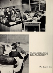 Page 8, 1959 Edition, Gamewell Collettsville High School - Devils Diary Yearbook (Lenoir, NC) online yearbook collection