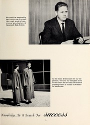 Page 9, 1959 Edition, Gamewell Collettsville High School - Devils Diary Yearbook (Lenoir, NC) online yearbook collection