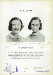 Page 6, 1940 Edition, New Hanover High School - Hanoverian Yearbook (Wilmington, NC) online yearbook collection