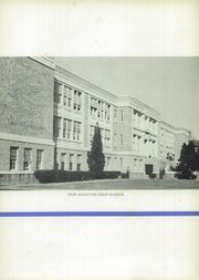 Page 8, 1940 Edition, New Hanover High School - Hanoverian Yearbook (Wilmington, NC) online yearbook collection