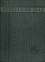 Page 1, 1943 Edition, New Hanover High School - Hanoverian Yearbook (Wilmington, NC) online yearbook collection
