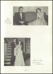 Page 113, 1949 Edition, New Hanover High School - Hanoverian Yearbook (Wilmington, NC) online yearbook collection
