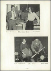 Page 118, 1949 Edition, New Hanover High School - Hanoverian Yearbook (Wilmington, NC) online yearbook collection