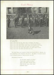 Page 144, 1949 Edition, New Hanover High School - Hanoverian Yearbook (Wilmington, NC) online yearbook collection
