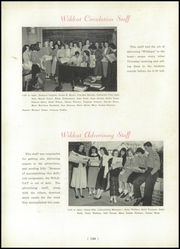 Page 148, 1949 Edition, New Hanover High School - Hanoverian Yearbook (Wilmington, NC) online yearbook collection