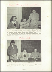 Page 149, 1949 Edition, New Hanover High School - Hanoverian Yearbook (Wilmington, NC) online yearbook collection