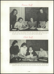 Page 152, 1949 Edition, New Hanover High School - Hanoverian Yearbook (Wilmington, NC) online yearbook collection