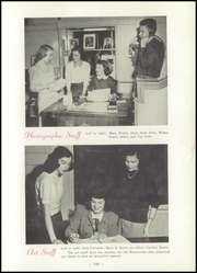 Page 153, 1949 Edition, New Hanover High School - Hanoverian Yearbook (Wilmington, NC) online yearbook collection