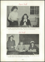 Page 154, 1949 Edition, New Hanover High School - Hanoverian Yearbook (Wilmington, NC) online yearbook collection