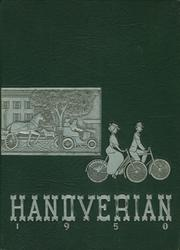 New Hanover High School - Hanoverian Yearbook (Wilmington, NC) online yearbook collection, 1950 Edition, Page 1