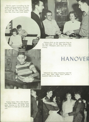 Page 14, 1954 Edition, New Hanover High School - Hanoverian Yearbook (Wilmington, NC) online yearbook collection