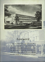 Page 6, 1954 Edition, New Hanover High School - Hanoverian Yearbook (Wilmington, NC) online yearbook collection