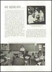 Page 11, 1959 Edition, New Hanover High School - Hanoverian Yearbook (Wilmington, NC) online yearbook collection
