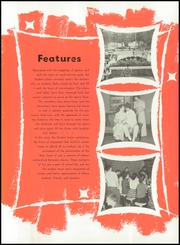 Page 13, 1959 Edition, New Hanover High School - Hanoverian Yearbook (Wilmington, NC) online yearbook collection