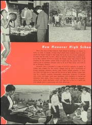 Page 14, 1959 Edition, New Hanover High School - Hanoverian Yearbook (Wilmington, NC) online yearbook collection