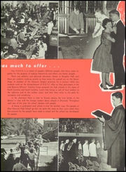Page 15, 1959 Edition, New Hanover High School - Hanoverian Yearbook (Wilmington, NC) online yearbook collection