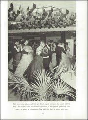 Page 17, 1959 Edition, New Hanover High School - Hanoverian Yearbook (Wilmington, NC) online yearbook collection