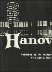 Page 6, 1959 Edition, New Hanover High School - Hanoverian Yearbook (Wilmington, NC) online yearbook collection