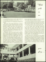 Page 16, 1960 Edition, New Hanover High School - Hanoverian Yearbook (Wilmington, NC) online yearbook collection