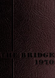 Page 1, 1970 Edition, Cape Fear Community College - Bridge (Wilmington, NC) online yearbook collection