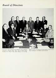 Page 10, 1970 Edition, Cape Fear Community College - Bridge (Wilmington, NC) online yearbook collection