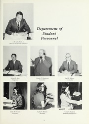 Page 13, 1970 Edition, Cape Fear Community College - Bridge (Wilmington, NC) online yearbook collection