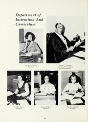 Page 14, 1970 Edition, Cape Fear Community College - Bridge (Wilmington, NC) online yearbook collection