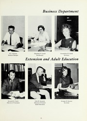 Page 15, 1970 Edition, Cape Fear Community College - Bridge (Wilmington, NC) online yearbook collection