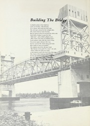 Page 6, 1970 Edition, Cape Fear Community College - Bridge (Wilmington, NC) online yearbook collection
