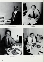 Page 12, 1974 Edition, Cape Fear Community College - Bridge (Wilmington, NC) online yearbook collection