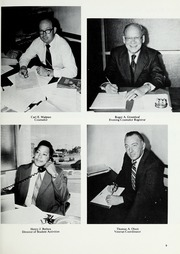Page 13, 1974 Edition, Cape Fear Community College - Bridge (Wilmington, NC) online yearbook collection