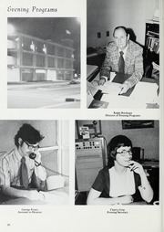 Page 14, 1974 Edition, Cape Fear Community College - Bridge (Wilmington, NC) online yearbook collection