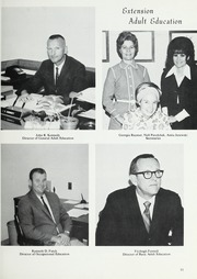 Page 15, 1974 Edition, Cape Fear Community College - Bridge (Wilmington, NC) online yearbook collection