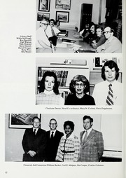 Page 16, 1974 Edition, Cape Fear Community College - Bridge (Wilmington, NC) online yearbook collection