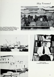 Page 17, 1974 Edition, Cape Fear Community College - Bridge (Wilmington, NC) online yearbook collection