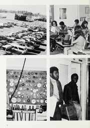 Page 6, 1974 Edition, Cape Fear Community College - Bridge (Wilmington, NC) online yearbook collection