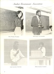 Page 10, 1975 Edition, Cape Fear Community College - Bridge (Wilmington, NC) online yearbook collection
