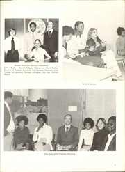 Page 11, 1975 Edition, Cape Fear Community College - Bridge (Wilmington, NC) online yearbook collection