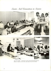 Page 12, 1975 Edition, Cape Fear Community College - Bridge (Wilmington, NC) online yearbook collection
