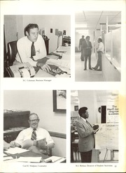 Page 17, 1975 Edition, Cape Fear Community College - Bridge (Wilmington, NC) online yearbook collection
