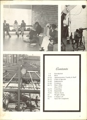 Page 7, 1975 Edition, Cape Fear Community College - Bridge (Wilmington, NC) online yearbook collection