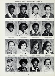 Page 10, 1976 Edition, Cape Fear Community College - Bridge (Wilmington, NC) online yearbook collection